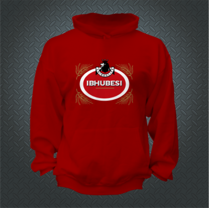 Lion Lager Hoodie