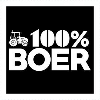 Hundred Percent Boer