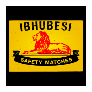 Ibhubesi Safety Matches